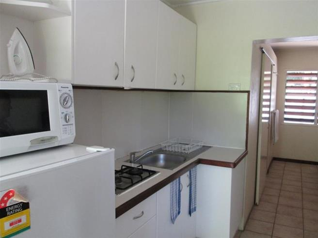 CBD Apartment, (201) Port Vila Vanuatu