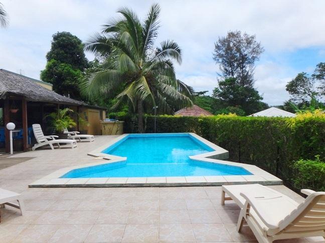 Tradewinds Villa Vanuatu