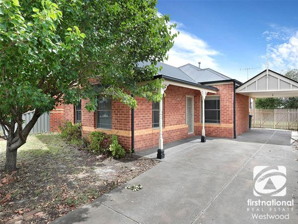 5 Berrimah Place Tarneit VIC