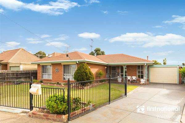155 Mossfiel Drive Hoppers Crossing VIC