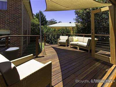 15 Syncarpia Way Winmalee NSW
