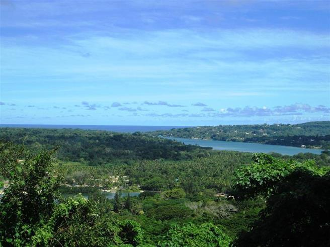 First National Vacant Land Vanuatu