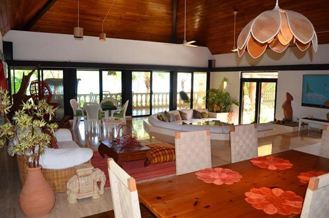 Waterfront Luxury Home, (1553) Port Vila Vanuatu