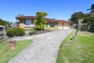 10 Knight Crescent Nerang QLD