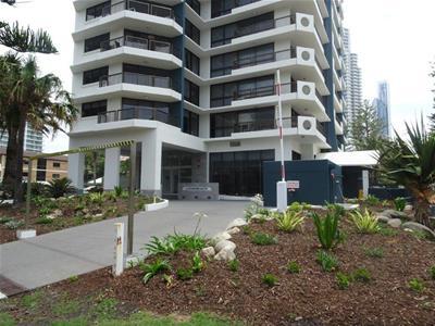 1001/28  Northcliffe Terrace Surfers Paradise QLD