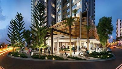 , 2-4 Jubilee Avenue Broadbeach QLD