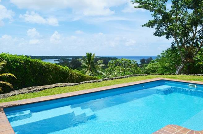 First National House For Sale Vanuatu