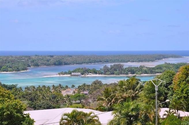 Elluk Beauty, (1597) Port Vila Vanuatu