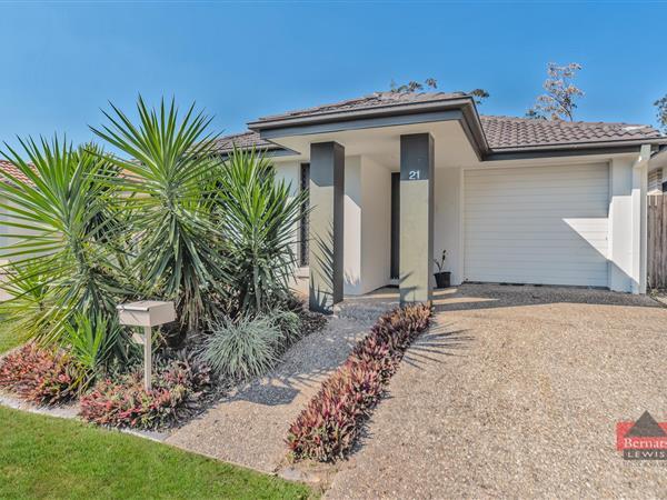 21 Kenilworth Crescent, Waterford  QLD  4133