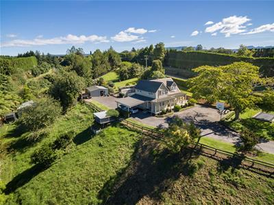 86a Pahoia Road Whakamarama NZ