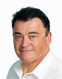 Steve Laing