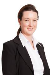 Tracy Hynd