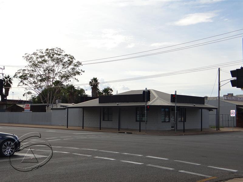 76 Hartley Street Alice Springs NT