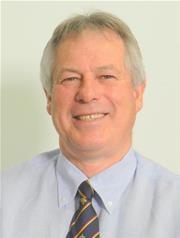 Bernie Johnson