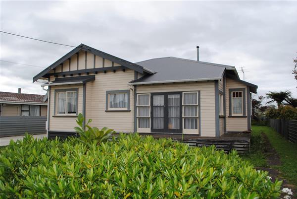 130 Argyle Street Hawera NZ