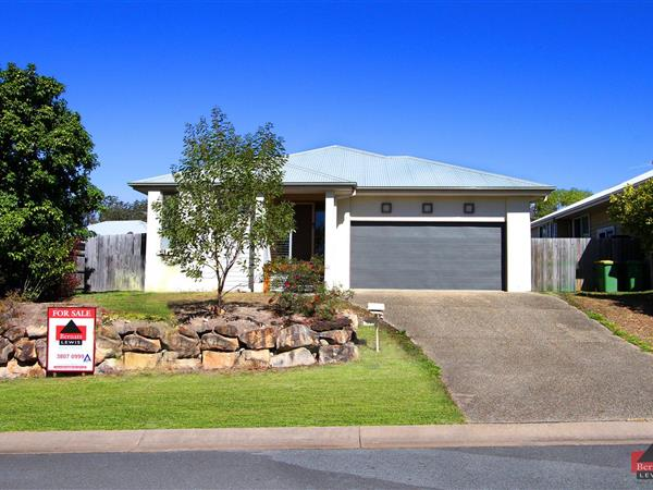 31 Griffin Crescent, Collingwood Park  QLD  4301