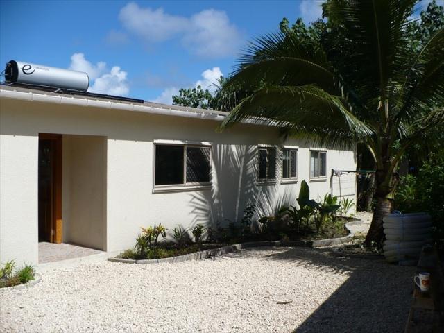 Pango Beach House, (1114), Port Vila, Vanuatu