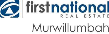 First National Real Estate Murwillumbah Logo