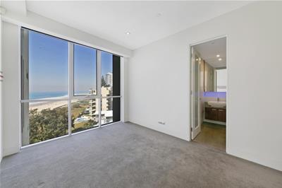 Allure, 1 Enderley Avenue Surfers Paradise QLD