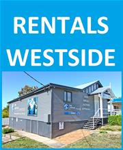 First National Westside Rental Department