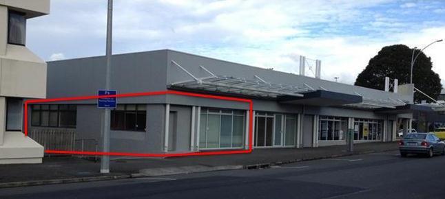 1/162 Durham Street Tauranga NZ