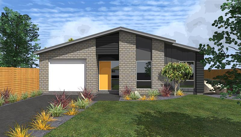 Lot 433 Coast Development Papamoa Beach NZ