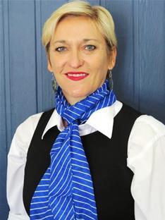 Marta Stobbie