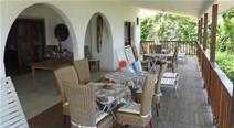 A Room With A View B&B, (#1422) Port Vila Vanuatu