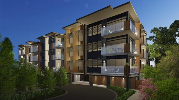 1-41/10 Watergum Court Werribee VIC