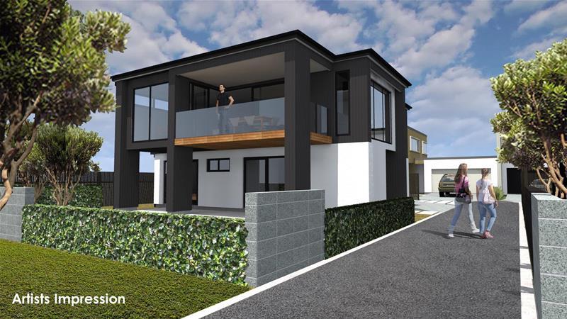 Lot 1, 462 Papamoa Beach Road Papamoa Beach NZ