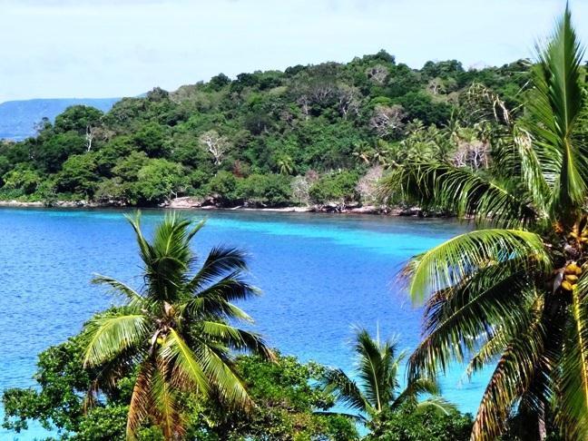 Moso Island Subdivision, (1608) Port Vila, Vanuatu