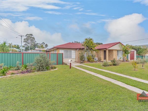 5 King Arthur Boulevard, Bethania  QLD  4205