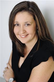 Michelle Hufton
