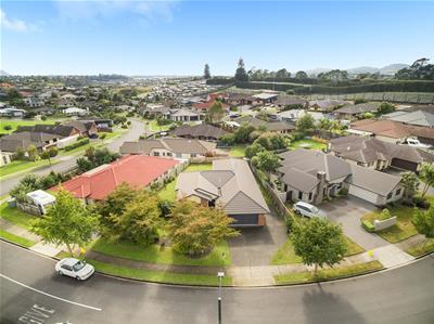 3 Alva Glen Place Pyes Pa NZ