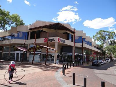 Shop 21A/Alice Plaza Alice Springs NT