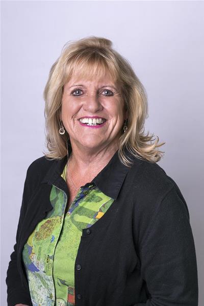 Diane Peterson