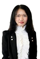 Lizzie Zeng