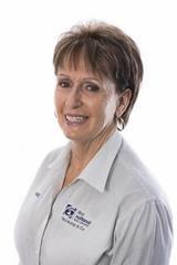 Kaye McGrath