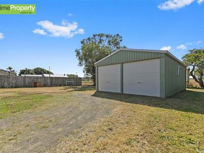95 Saltwater Creek Road Maryborough QLD