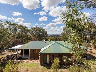 40 Albens Lane Mudgee NSW