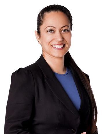 Victoria Hawron