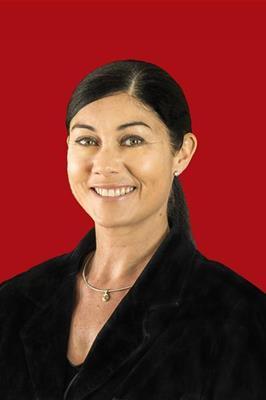 Karen Tucek