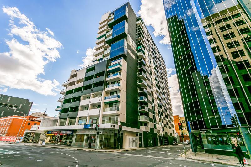 1405/102 Waymouth Street Adelaide SA