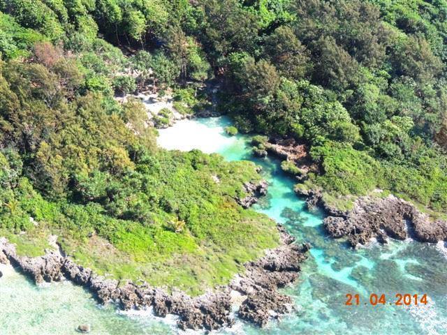Waterfront Land Development Site, (1276), Eton, Efate Island, Vanuatu