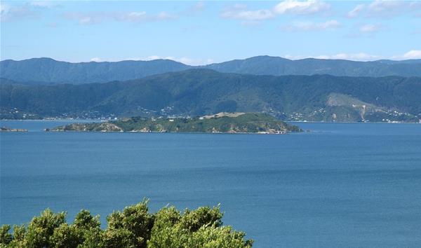 48 Homebush Road Khandallah NZ