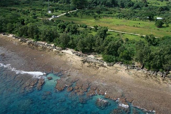 Narpow Point, (#1425) Port Vila Vanuatu