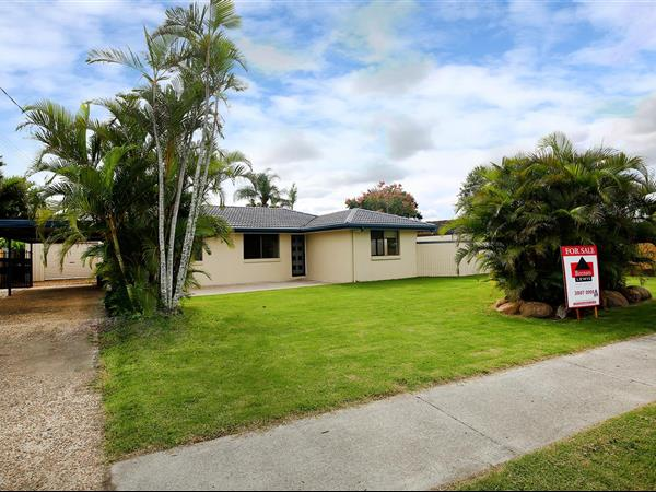 33 Robert Stanley Drive, Mount Warren Park  QLD  4207