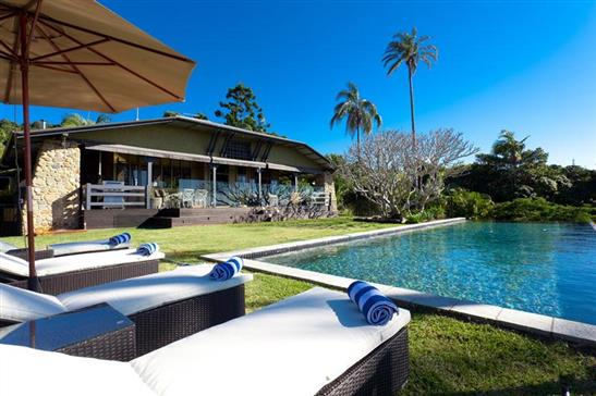 Koreelah, Byron Bay on 10 acres