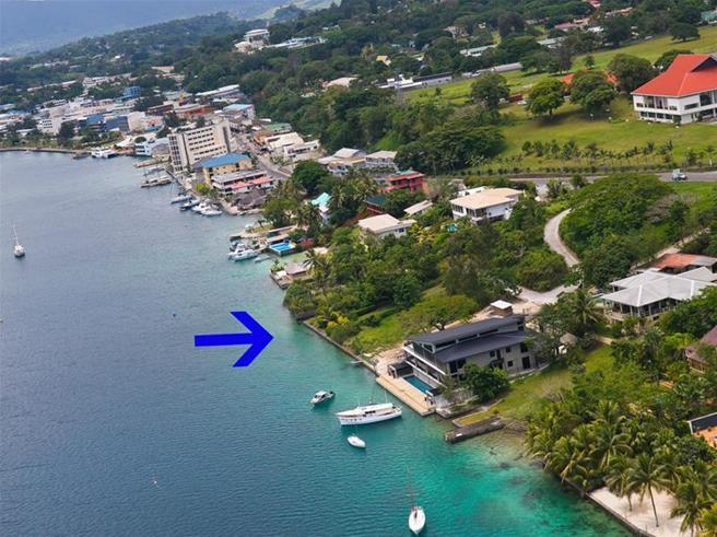 Paray Bay, (1574) Port Vila Vanuatu