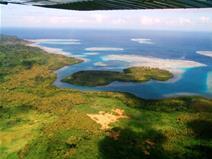 Island for sale - Malekula (1343)  - Vanuatu
